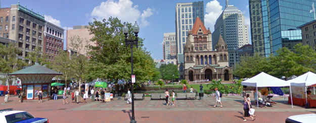Located In Copley Square Boston Copley Oral Surgery Make Your Own Beautiful  HD Wallpapers, Images Over 1000+ [ralydesign.ml]