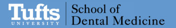 Tufts School of Dental Medicine